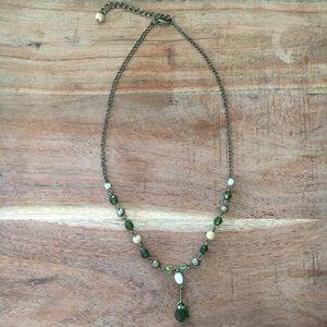 Jewelry - BOGO ALL JEWELRY 2/$10! EUC Necklace